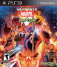 GameStop Marvel vs. Capcom (PS3)
