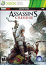 GameStop Assassin's Creed III (Xbox 360)