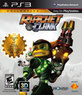 GameStop Ratchet & Clank Collection (PlayStation 3)