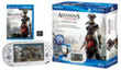 GameStop PS Vita Assassin's Creed III LIberation Bundle