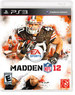 GameStop Preowned Madden 12 (PlayStation 3)