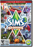 GameStop The Sims 3 Seasons Limited Edition (PC)