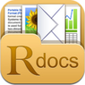 App Store ReaddleDocs for iPad
