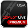 App Store CoPilot Live Premium USA � Offline GPS Navigation & Maps (iPhone)