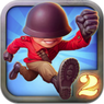 App Store Fieldrunners 2 (iPhone)