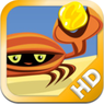 App Store Coconut Dodge for iPad
