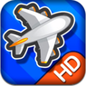 App Store Flight Control HD (iPad)