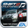 App Store SHIFT 2 Unleashed (iPad)