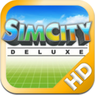 App Store SimCity Deluxe (iPad)