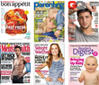 Cyber Monday Any 5 Magazines for $18.99 � Over 90 Titles