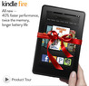 "Cyber Monday Kindle Fire 7"" 8GB WiFi Tablet"