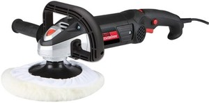 "Drillmaster 7"" Variable Speed Polisher/Sander"
