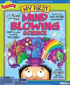 POOF-Slinky  Scientific Explorer My First Mind Blowing Science Kit