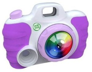 LeapFrog Creativity Camera App with Protective Case - Pink