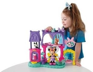 Disney's Minnie Mouse Bowtique Pampering Pets Salon