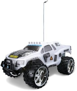 Maisto Tech Light Runners RC Vehicle