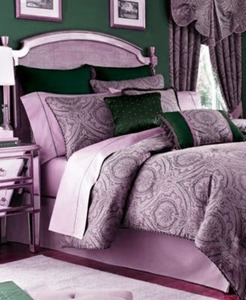 Hannah Croscill Bedding Sets - Queen/King