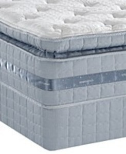 Serta Perfect Sleeper Elite Plush Mattress - Full
