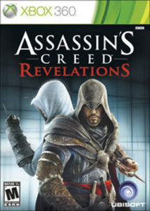 Pre-Owned Assassin's Creed Revelations (Xbox 360)
