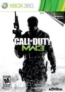Pre-Owned Call of Duty Modern Warfare 3 (Xbox 360)