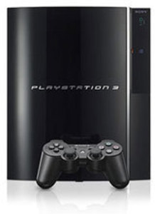 Pre-Owned Playstation 3