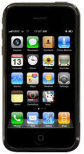 iPhone 3GS 8GB (Pre-Owned)