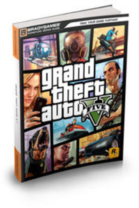 Grand Theft Auto V Series Guide