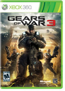 Pre-Owned Gears of War 3 (Xbox 360)