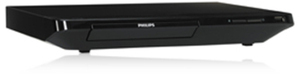 Philips BDP2105 Blu-ray Disc DVD Player