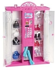 Barbie Life in the Dreamhouse Fasion Vending Machine After Coupon