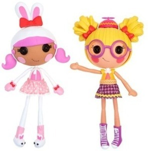Workshop Starter Pack Dolls 2 pk. After Coupon