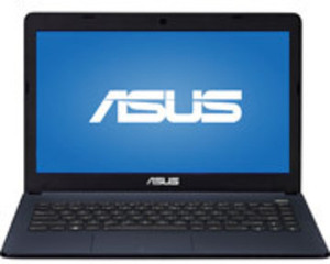 "Asus 14"" Laptop w/ Intel Celeron CPU, 4GB Mem & 320GB HDD"
