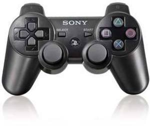 DualShock Wireless Controller for PlayStation 3