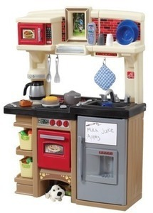 Step2 Create & Play Kitchen