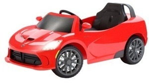 Kidtrax SPT Viper GTS 6 Volt Ride On