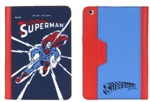 Justice League Superman iPad mini Case