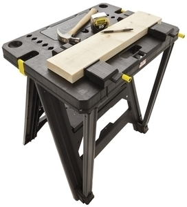 Stanley Folding Workbench