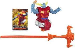 Beyblade Warriors Samurai Battlers