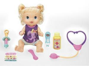 Hasbro Baby Alive Make Me Better Baby Doll (After Coupon)