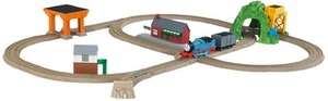 Thomas & Friends Bustling Railway Set (After Coupon)