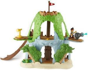 Jake's Magical Tiki Hideout Playset (After Coupon)