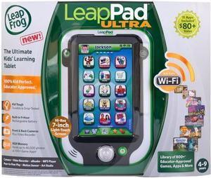 Leappad Ultra Tablet - Green