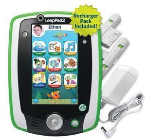 Leappad2 Power - Green