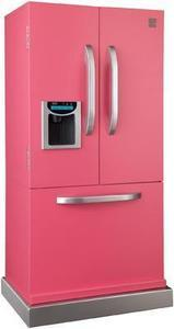 My First Kenmore Refrigerator