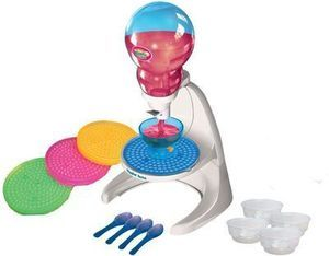 Dippin' Dots Frozen Dot Maker