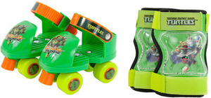 Teenage Mutant Ninja Turtles  Jr. Skate Combo