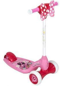 Disney Minnie Lights & Sounds Scooter