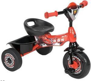 Disney Pixar  Cars Lights & Sounds Trike