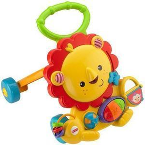 Fisher-Price Musical Lion Walker (After Coupon)