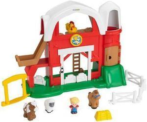 Little People Fun Sounds Farm (After Coupon)